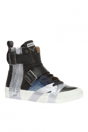's-voyage' high-top sneakers od Diesel