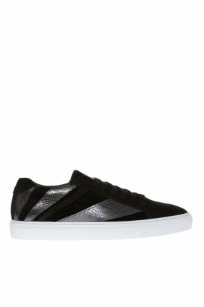 Lace-up sneakers od Just Cavalli