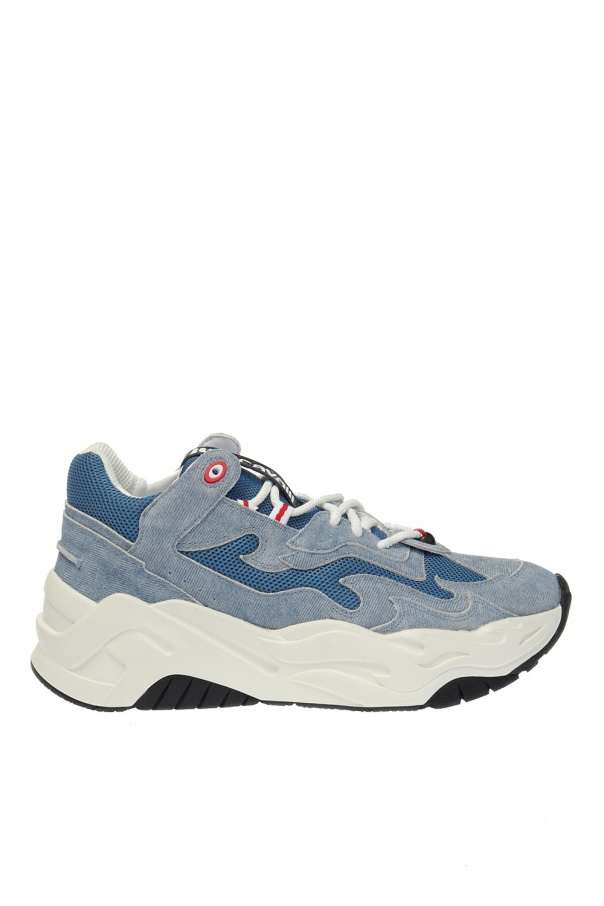 Just Cavalli 'P1thon' sneakers