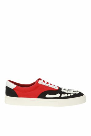 Lace-up sneakers od Amiri