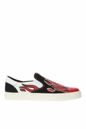 Slip-on shoes od Amiri