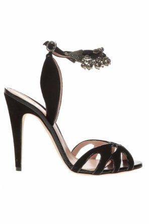 Stiletto sandals od Etro