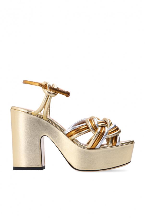 Etro Platform sandals