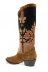 Etro Heeled knee-high boots