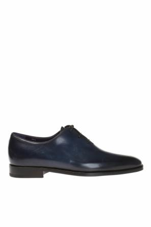 'alessandro démesure' oxford shoes od Berluti