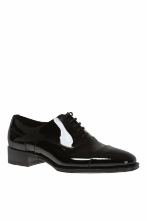 Patent leather shoes od Dsquared2