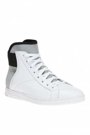 's181-0' high-top sneakers od Diesel Black Gold