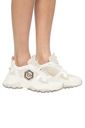 'runner' sneakers od Philipp Plein