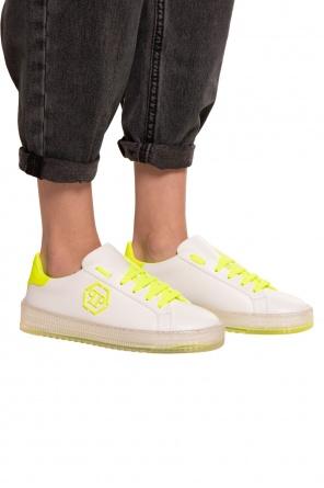 Neon rock运动鞋 od Philipp Plein