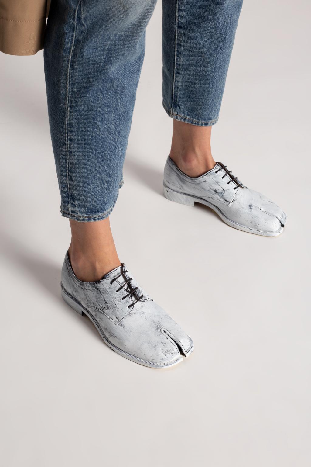 Maison Margiela Leather shoes