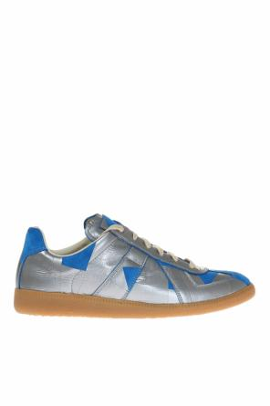 'replica' lace-up sneakers od Maison Margiela
