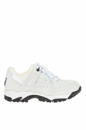 'security' sneakers od Maison Margiela