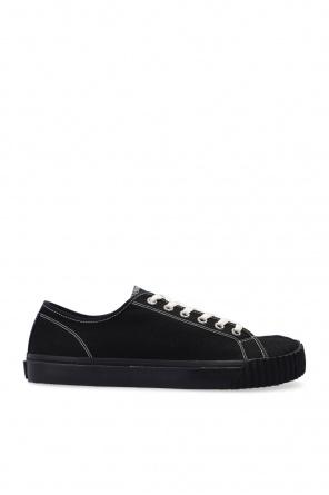 'tabi' split-toe sneakers od Maison Margiela