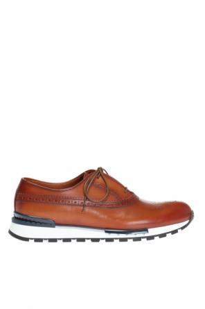 'torino' lace-up shoes od Berluti