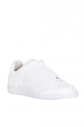 White sneakers od Maison Margiela