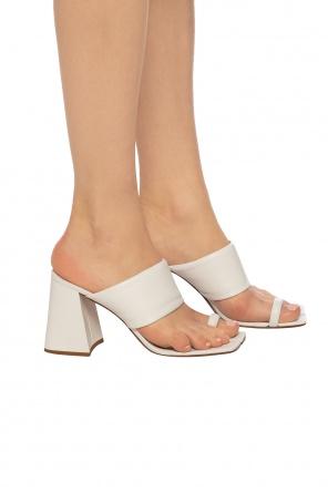 Tabi高跟拖鞋 od Maison Margiela