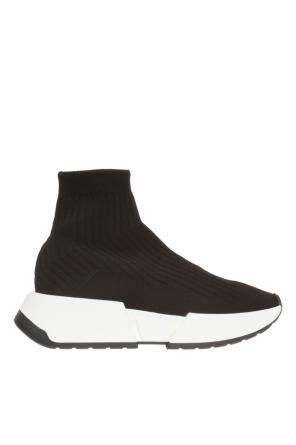 Sneakers with sock liner od MM6 Maison Margiela
