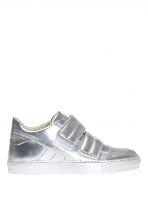 Leather sneakers od MM6 Maison Margiela