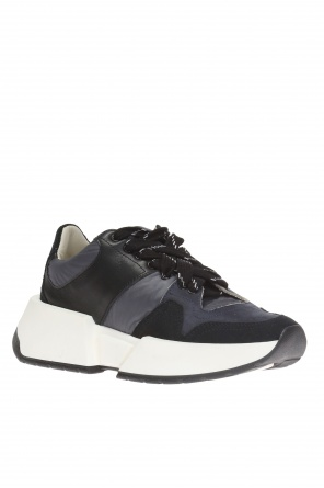 Lace-up sneakers od MM6 Maison Margiela