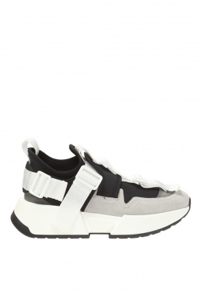 Safety-strap sneakers od MM6 Maison Margiela
