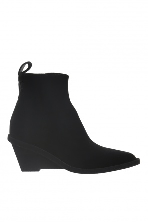 Wedge ankle boots od MM6 Maison Margiela