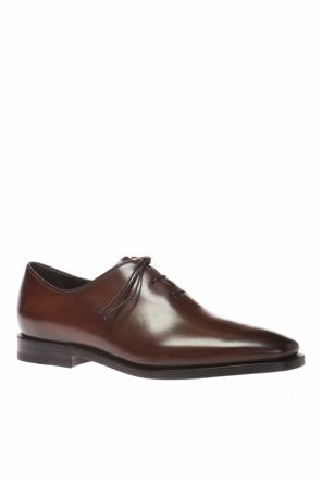 'alessandro' lace-up shoes od Berluti