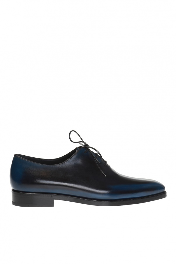 Berluti 'Demesure' oxford shoes