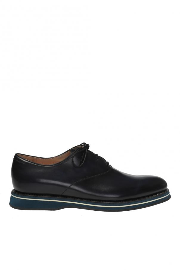 Berluti 'Padova' Oxford shoes