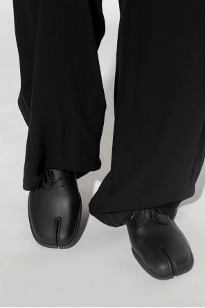 'tabi' lace-up shoes od Maison Margiela