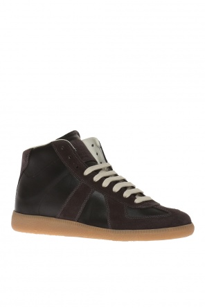 Lace-up sneakers od Maison Margiela