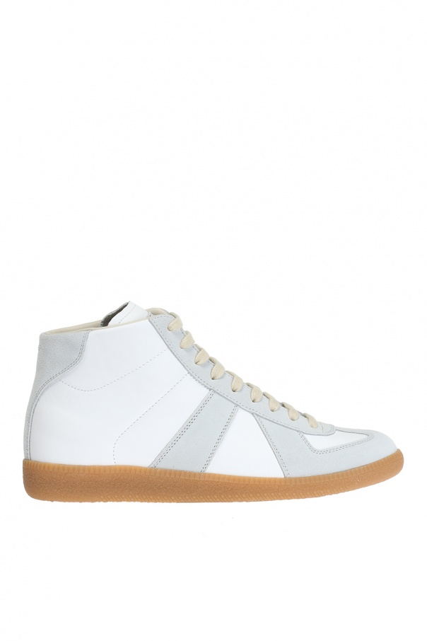 Maison Margiela High-top 'Replica' sneakers