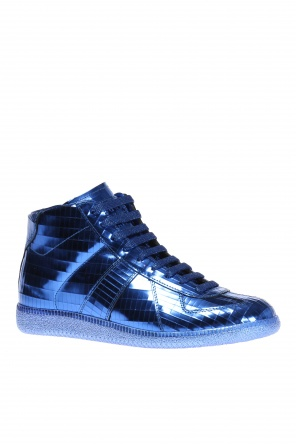 High-top sneakers od Maison Margiela