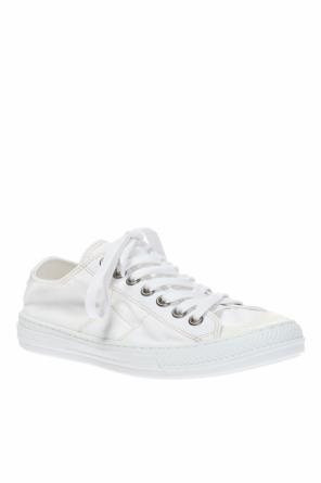 Stitched sneakers od Maison Margiela