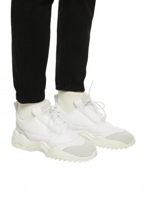 Quilted sneakers od Maison Margiela