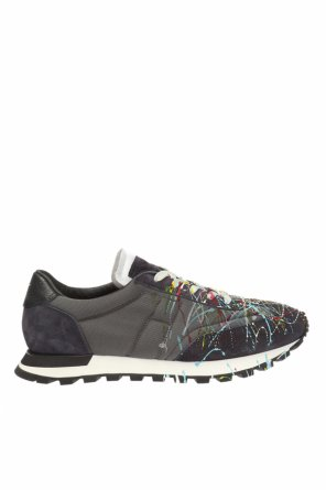 Printed sneakers od Maison Margiela