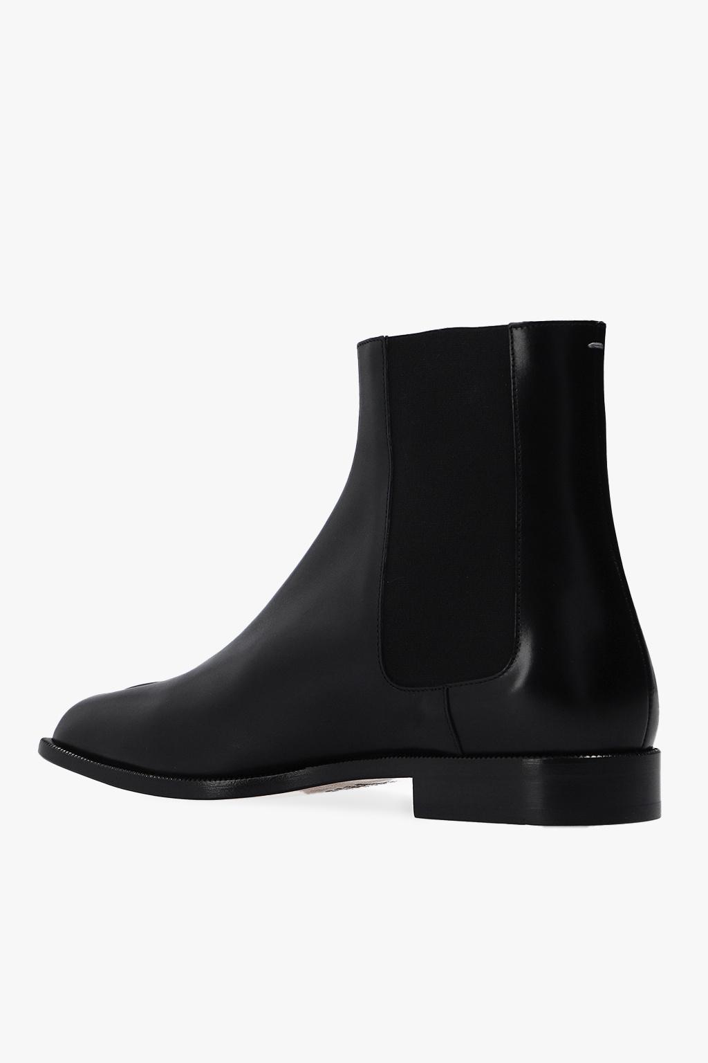 Maison Margiela 'Tabi' split-toe ankle boots