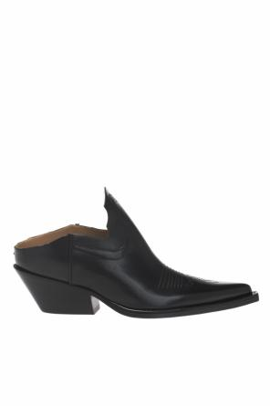 Pointed toe mules od Maison Margiela