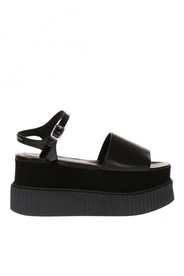 a4a371d271c Platform sandals MM6 Maison Margiela - Vitkac shop online