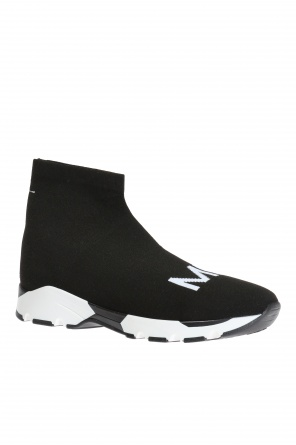Sneakers with sock od Maison Margiela