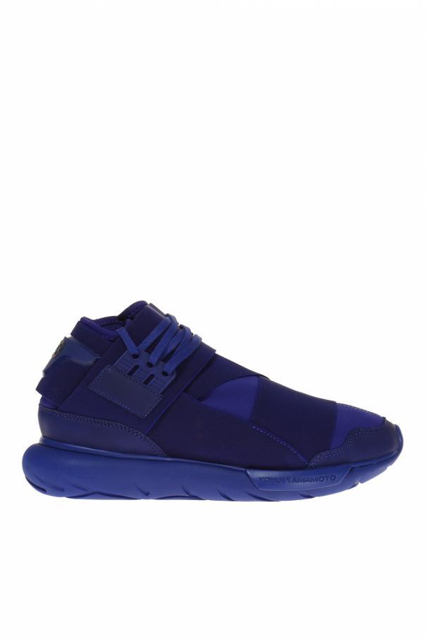 340368354 Qasa  high-top sneakers Y-3 Yohji Yamamoto - Vitkac shop online