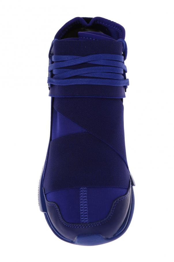 1d08a9055 Qasa  high-top sneakers Y-3 Yohji Yamamoto - Vitkac shop online