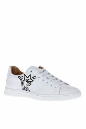 Printed sneakers od Marc Jacobs