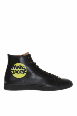 High-top sneakers od Marc Jacobs