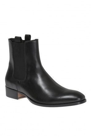 Leather chelsea boots od Marc Jacobs