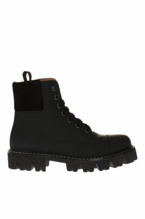 Lace-up boots od Marc Jacobs