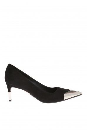 Pointed toe pumps od Balmain