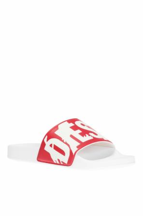 Printed sliders od Diesel