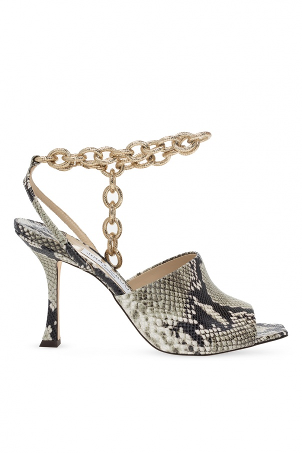 Jimmy Choo 'Sae' stiletto pumps