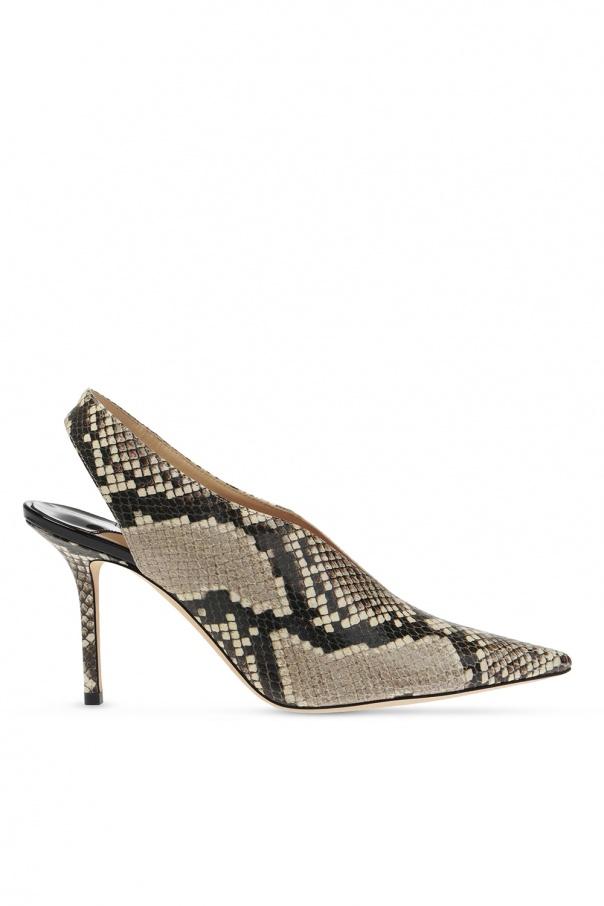 Jimmy Choo 'Saise 85' heeled shoes