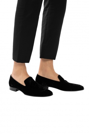 'saul' loafers od Jimmy Choo